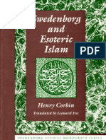 Henry Corbin Swedenborg Esoteric Islam