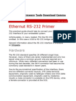 RS232 Standards