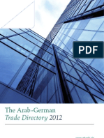 Trade Directory 2012 Klein