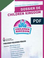 trabajo children kingdom