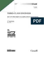 Third Class Eng Canada Reg