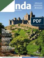 Tourism Ireland 2013 Spain