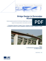 EUROCODE - Bridge Design