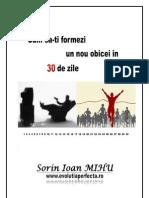 Cum Sa Iti Formezi Un Nou Obicei in 30 de Zile ACUM (1)