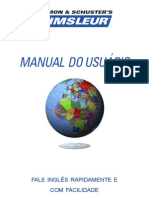 Metodo PIMLEUR Ingles