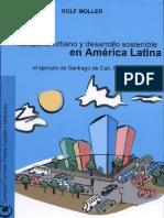 Transporte urbano y desarrollo sostenible en América Latina- el ejemplo de ... By Rolf Moller