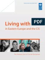 Living with HIV in Eastern Europe and Central Asia