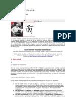 Greimas- Le modèle actantiel