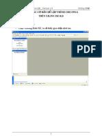 Hd Lap Trinh FPGA Tren Xillix 8.2i