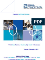 Zabeel General Corporate Brochure -2012