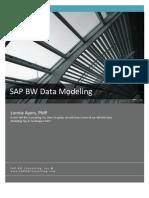Sap Bw Data Modeling Guide
