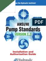 ANSI HI Version2-2Guide