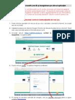 Creare Cont Microsoft Live ID