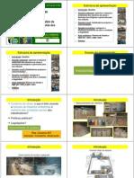 Impactos Canteiros de Obras SindusCon PE + Bahia