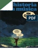 Historia de La Musica