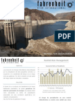 hydro rainfall risk