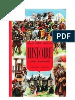 Histoire de France Histoire CE1-CE2 01 David Ferré Poitevin
