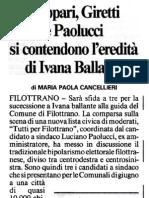 20090510 MS - Coppari, Giretti e Paolucci