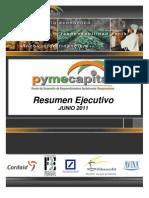 Resumen Ejecutivo Pk - Sep 2011