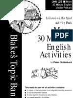 30Min English