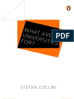 Collini, Stefan-What Are Universities For