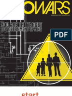 INFOWARS the Magazine - Vol. 1 Issue 11 - July 2013
