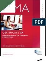 CIMA Business Economics study text.pdf