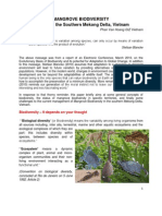 Mangrove Biodiversity HoangVN