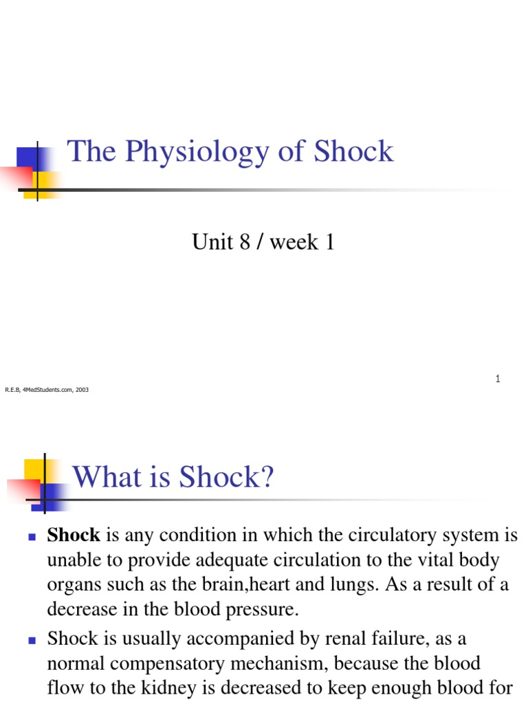 What is shock 38