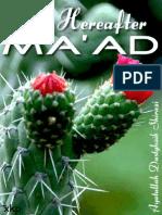 The Hereafter - Maad  -  Ayatullah Dastghaib Shirazi - XKP