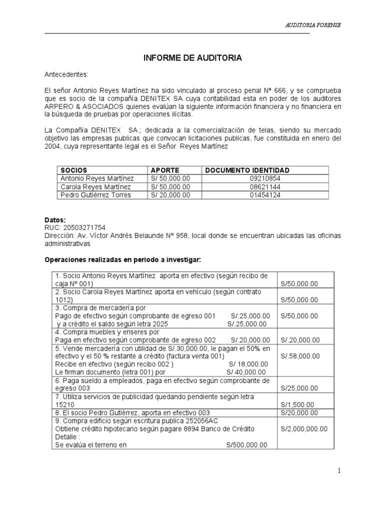 Ejemplo de Informe de Auditoria-Forense[1]