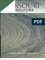 Missouri Resources - 2010 Fall