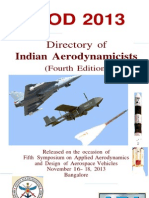 Directory of Aerodynamicists