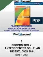 141700331-plan-de-estudios2011-ppt