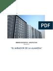 1 Memoria Descriptiva Torres Alamedaii_rev 4 02-05-12