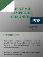 Leucemie Lymphoide Chronique