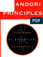 The Randori Principles-The Path of Effortless Leadership (2002)