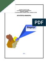 Braganca Estatisticas Municipal