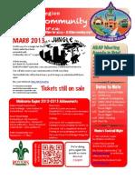 MRRC July Newsletter