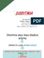 Aritmia Koas Polkadotx