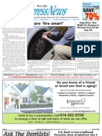 West Allis Express News 070413