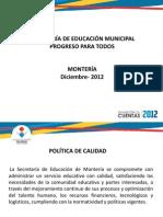 5.RENDICION DE CUENTAS- INFORME DE GESTIÓN AÑO 2012.pdf