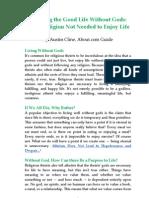 Enjoying the Good Life Without Gods.pdf