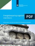 2e Whitepaper ESCo's