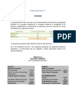 Casos Prac. de La Monografia de Contabilidad Financiera