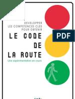 Competences Cles Code de La Route