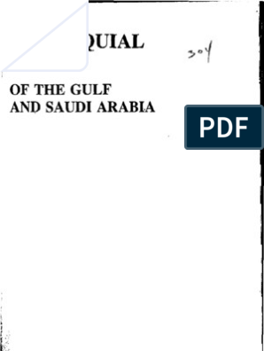 Saudi Arabic Verbs