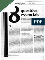 Artigo Nova Escola - PPP