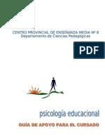 PSED2011 - Guía de apoyo