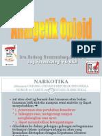 Analgsik Opioid